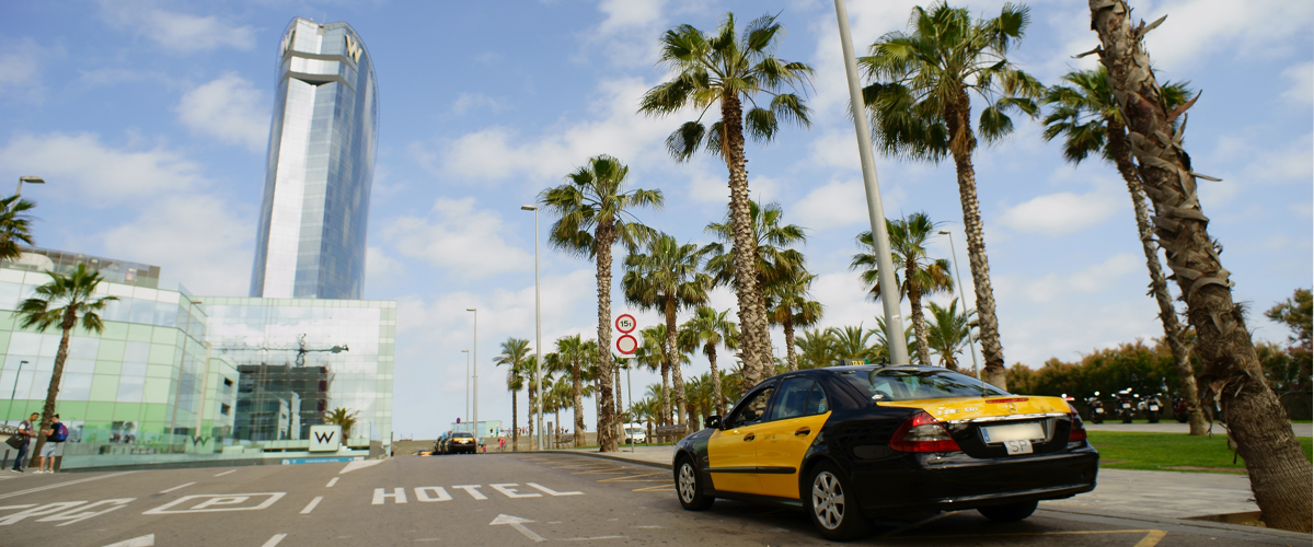 Preguntas frecuentes Excellence Taxi Barcelona